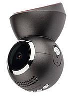 Видеорегистратор Globex GE-300W Black