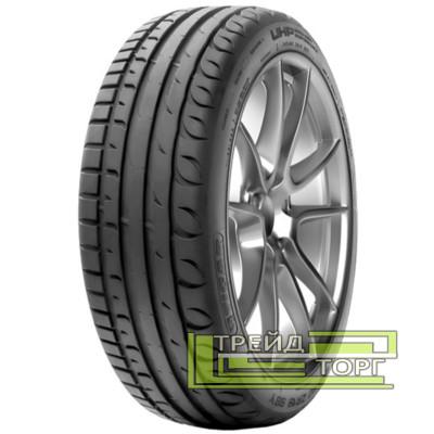 Летняя шина Tigar Ultra High Performance 245/45 R17 99W XL