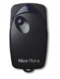 Пульт дистанционного управления Nice Flo 1 R-S для ворот