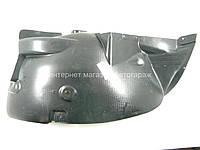 Подкрыльник передний правый (передняя часть) Рено Мастер III 10-> POLCAR(Польша) 60N1FP1