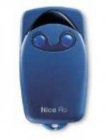 Пульт управления воротами двухканальный Nice Flo 2
