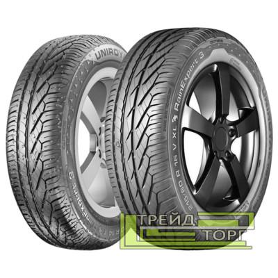 Летняя шина Uniroyal Rain Expert 3 265/65 R17 112H FR