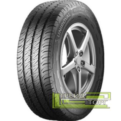 Літня шина Uniroyal Rain Max 3 235/65 R16C 115/113R