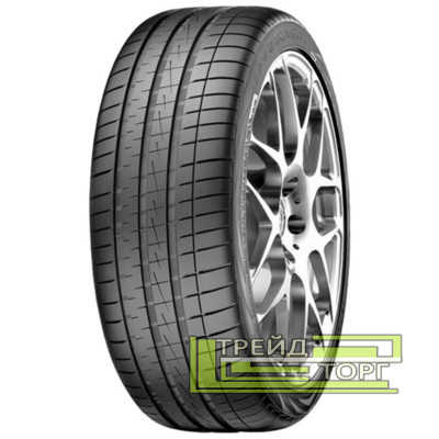 Летняя шина Vredestein Ultrac Vorti 255/55 ZR18 109Y XL