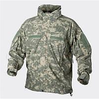 Куртка SOFT SHELL LEVEL 5 ACU