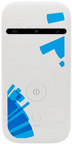 Модем ZTE MF65 3G #I/S
