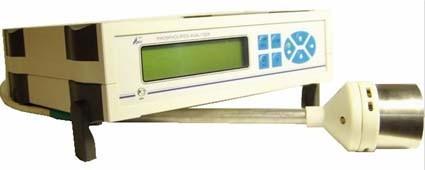 Аналізатор масової частки фосфоліпідів АМДФ-1А