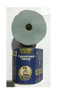"""Туалетная бумага ТМ """"Горячая Господарка"""" (на гильзе) 48шт / бл УИ17-65-25Г"""