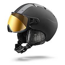 Шлем Julbo Sphere с линзой Reactiv Performance