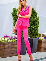 Легкий женский костюм | Aqua city sk