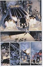 Бэтмен. Что случилось с Крестоносцем в Маске? Нил Гейман, фото 3