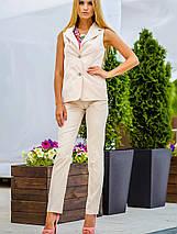 Легкий женский костюм   Aqua city sk, фото 3