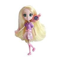 Shibajuku Girls S1 Шибаджуку Шидзуки мини HUN6674 Shiba-Cuties Shizuka Mini Fashion Doll