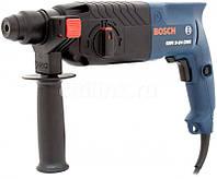 Перфоратор Bosch GBH 2-24 DSE