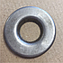 Шайба пружины клапана (взамен 236-10040006) 7511.1007025 (пр-во ЯМЗ), фото 4