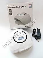 LED+UV Lamp F5, 72W
