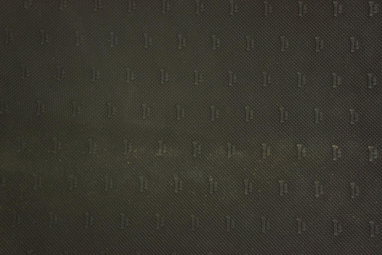 """Резина подметочная «VEROGOMA""""500*500т.2,0 мм. цвет коричневый (Польша)"""