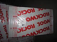 Утеплитель Rockwool Frontrock MAX E на фасад 80 мм