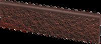 Cloud Rosa, Brown Duro COKÓŁ 8,0 x 30 x 1,1 - цоколь