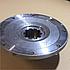 Фланец вала карданного КрАЗ переднего (8отв.) 210-1701240, фото 4