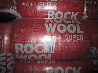 Утеплитель Superrock (Суперрок) 100 мм Rockwool (Роквул) Польша