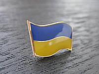 Значок Флажок Украины