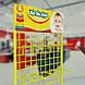Торговая стойка металлическая для игрушек Bebelino. От Bendvis, фото 2