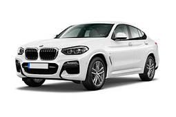 Килимки BMW X4 (G02)