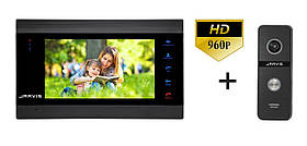 AHD 960P Комплект Jarvis JS-71MB HD + JS-02B HD+