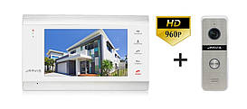 AHD 960P Комплект Jarvis JS-71MW HD + JS-02S HD+