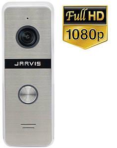 Full HD 1080P Вызывная панель видеодомофона Jarvis JS-02S FullHD