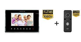 Full HD 1080P Комплект Jarvis JS-7MB FullHD + JS-02B FullHD