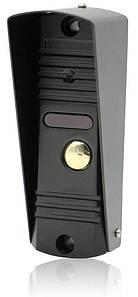Вызывная панель домофона универсальная Jarvis JS-01 Black