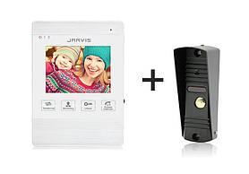 Комплект Jarvis JS-4MSW + JS-01