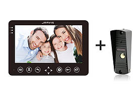 Комплект Jarvis JS-72MB + JS-01