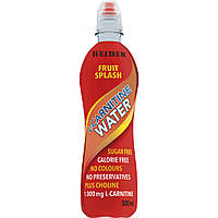 Жиросжигатель Weider L-Carnitine Water 500 ml Fruit Splash