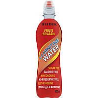 Жиросжигатель Weider L-Carnitine Water 500 ml Fruit Splash