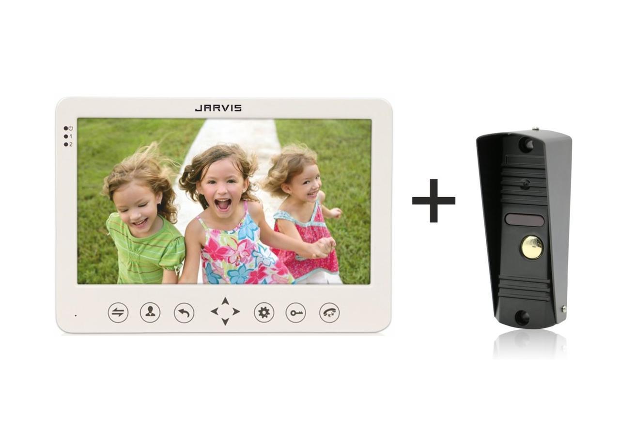 Комплект Jarvis JS-72MW + JS-01