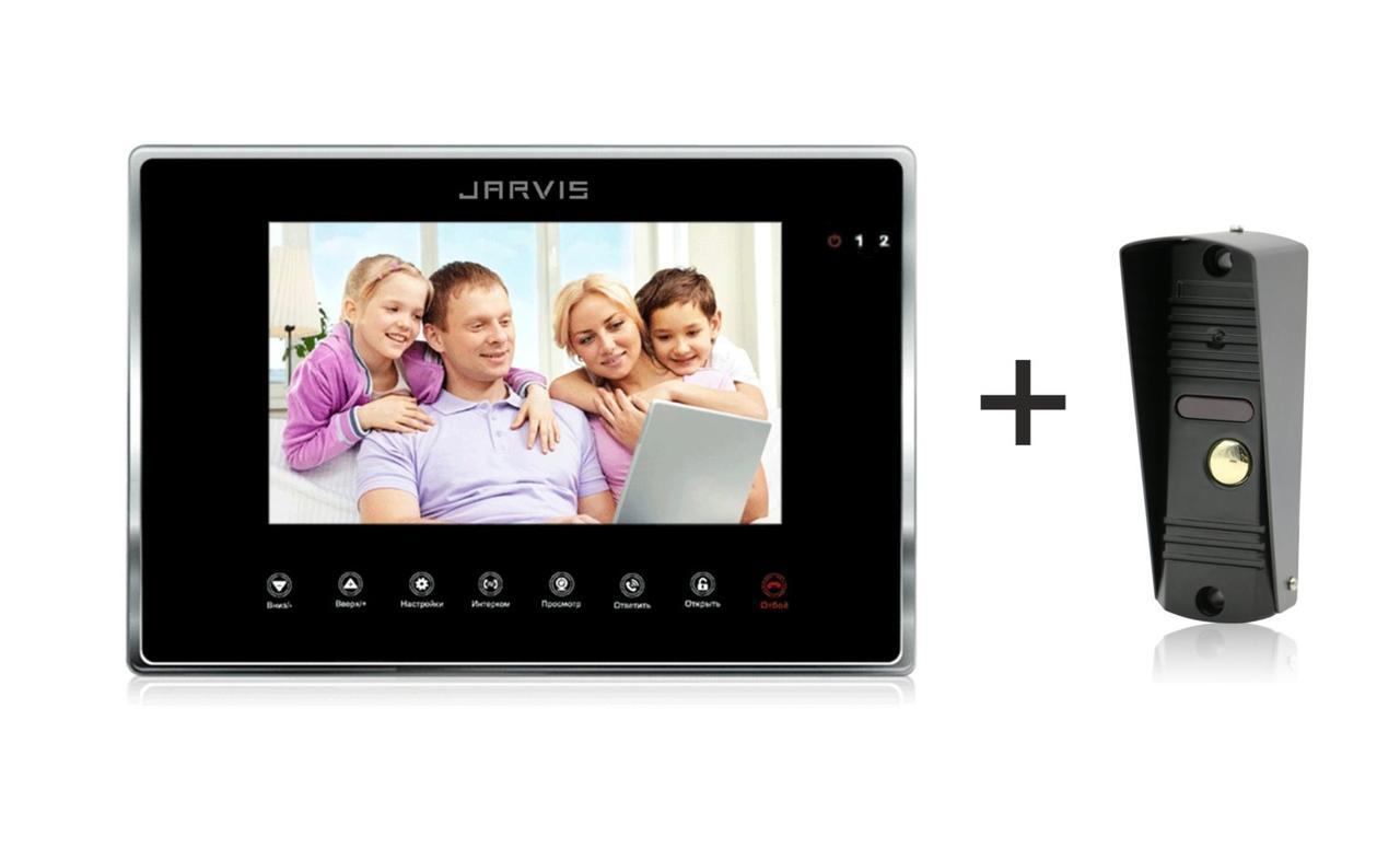 Комплект Jarvis JS-7MB + JS-01