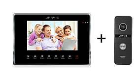 Комплект Jarvis JS-7MB + JS-02B