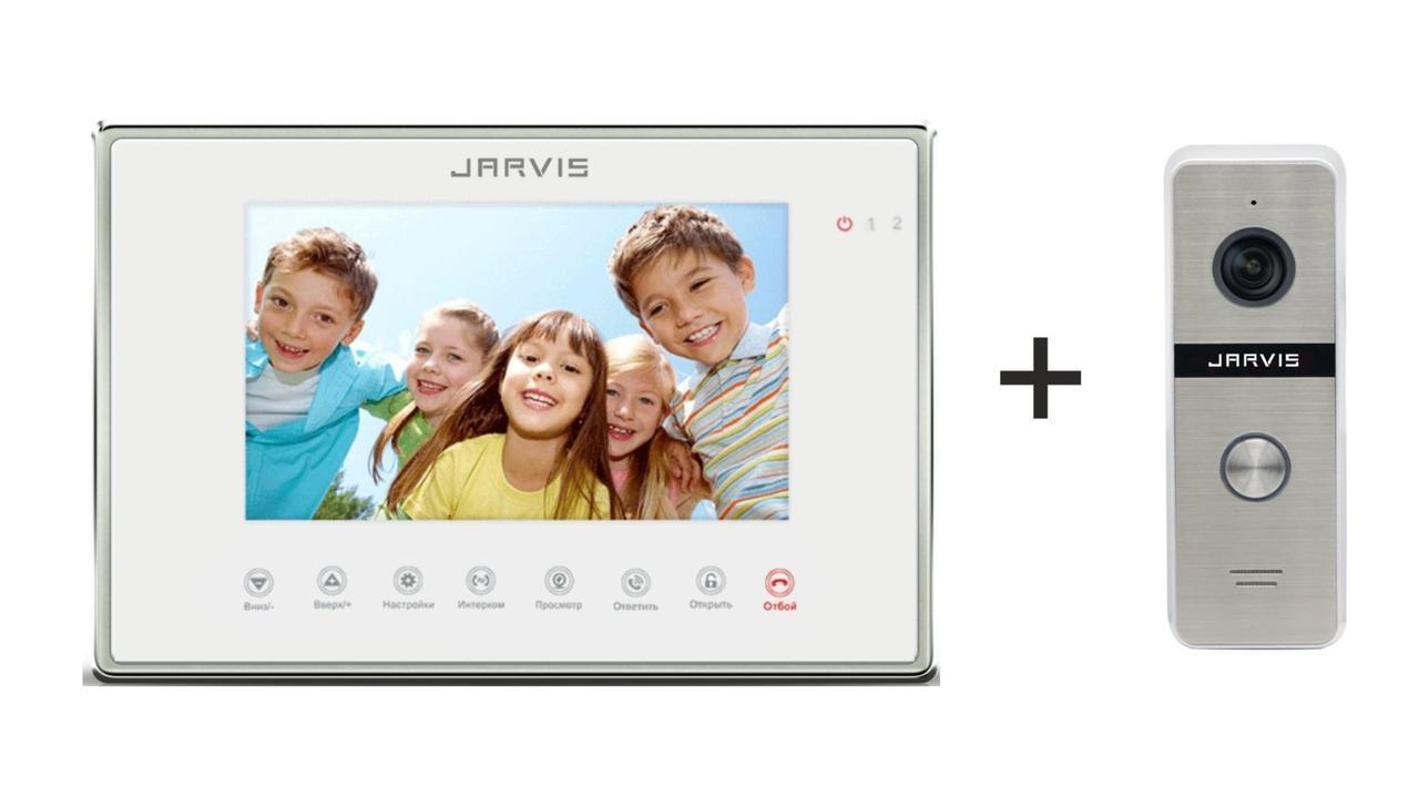 Комплект Jarvis JS-7MW + JS-02S