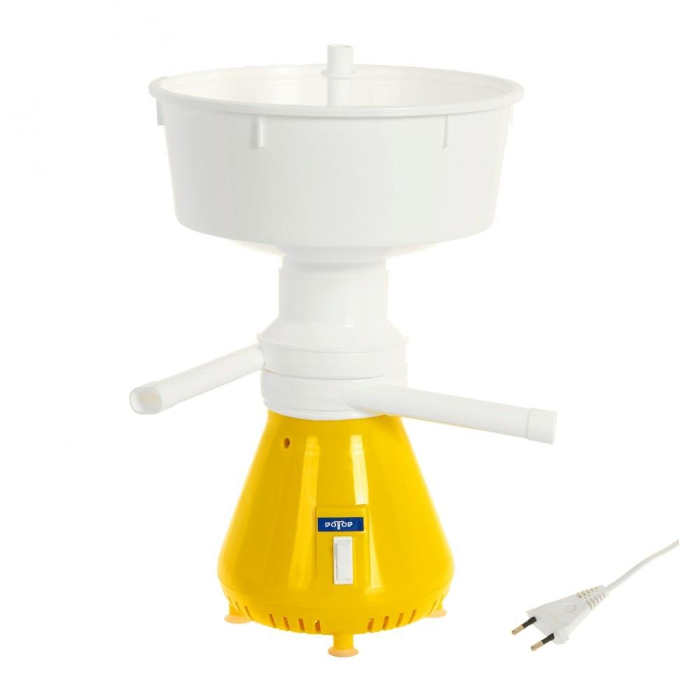 Сепаратор для молока бытовой Алтай (Ротор СП 003-01)