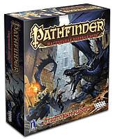 Pathfinder. Настольная ролевая игра. Стартовый набор. Hobby World.