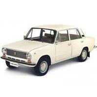 Тюнинг ВАЗ 2101 (1970-1988)