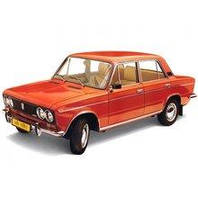 Тюнинг ВАЗ 2103 (1972-1984)