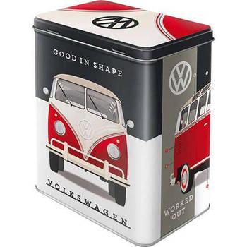 Коробка для хранения Nostalgic-Art VW Good in Shape L (30148)