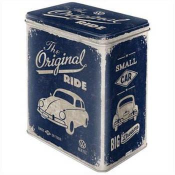 Коробка для хранения Nostalgic-Art VW Original Ride L