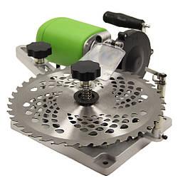 Верстат для заточування пильних дисків Procraft SS 350