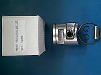 Поршень HUSQVARNA 435/440 41mm в сборе ИНДИЯ