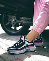 Жіночі кросівки Reebok Daytona DMX Vector, Репліка, фото 1
